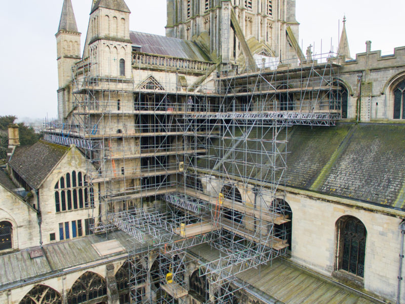 Gloucester Cathedral for projects 3